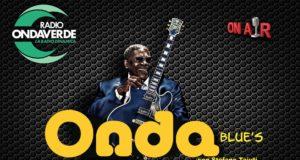 Onda Blues's, rubrica di Radio Onda Verde