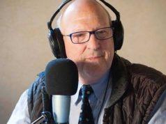 Beppe-Devis, speaker di Radio Onda Verde