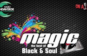 Magic,rubrica di Radio Onda Verde